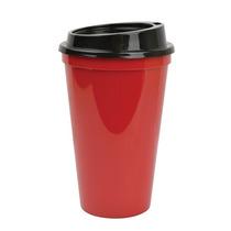 Vaso De Plastico, Cafeterias,regalos, Fin De Año