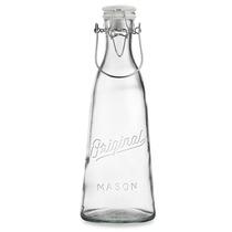 Original Mason Jar Botella 32oz. Con Tapa De Ceramica