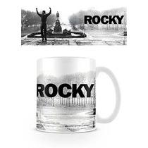 Rocky Taza - Rock Me Copa Novedad Del Regalo De Cerámica De