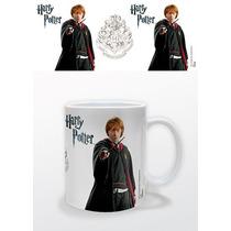 Harry Potter Taza - Ronald Ron Weasley Cerámica Té Café