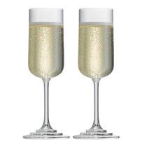 Juego Copas Champagne Vino Espumoso Michalsky Tableware Wmf
