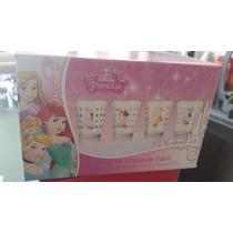 Vasos Princesas Disney