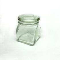 Mason Jars Set Especieros 4 Piezas Vidrio Good And Good