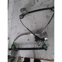 Elevador Y Motor Electrico Vidrio Puerta Ford Mustang