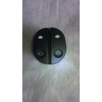 Switch Control Maestro Cristales Ford Ikon Curier Y Ka