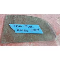 Cristal Puerta Trasera Izquierda Astra 2004-2006 Medio Uso