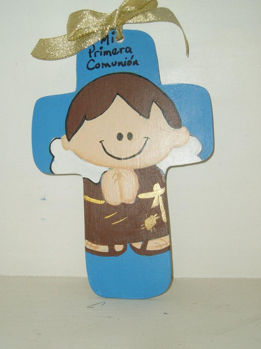 Cruces Para Primera Comunion - $ 45.00 en MercadoLibre