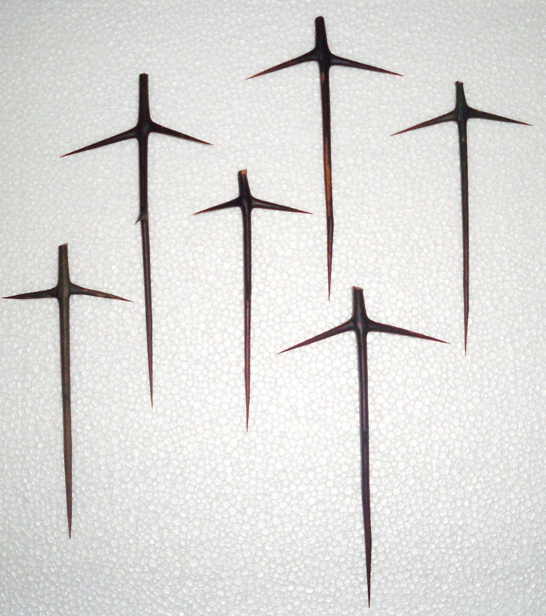 Resultado de imagen de las cruces