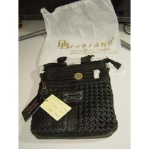 Bolsa Para Dama Brentano En Color Negro