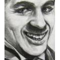 Retratos Realistas, Dibujo A Lapiz Grafito, Carbon, Arte