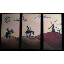 Pintura Minimalista, Expresionismo, Cuadros Decorativos,oleo