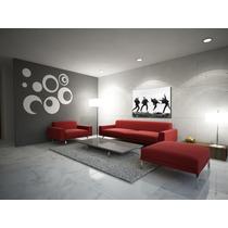 Cuadro Personalizado Decorativo Foto A Canvas 40 X 50!