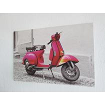 Foto En Canvas, Foto En Tela Medida 60 X 40