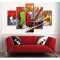 Cuadros Al Oleo Hechos A Mano - Arte - Pintura - Decoración