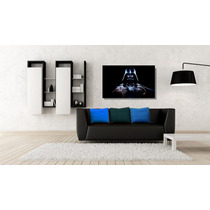 Cuadro Canvas 56.2 X 90 Star Wars Darth Vader