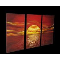 Cuadros Decorativos Al Oleo, Minimalismo, Arte Y Pinturas