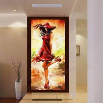 Pinturas Al Óleo 100% Hechas A Mano - Decora -cuadros -arte