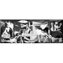 Lienzo Canvas Digital Guernica Pablo Picasso