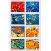 Litografías, Originales, Van Gogh. 40 X 50 Cm.