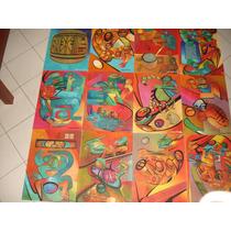 Códice Trocortesiano De Adivinación Maya De Jorge Flores E.