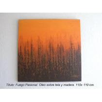 Oleo Original Fuego Pasional Dmm