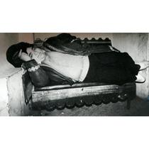 Aristeo Jimenez Fotografia B&n Fufito 1992
