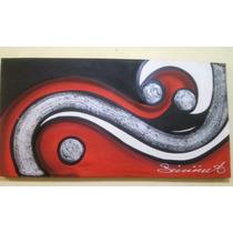 Pintura De Oleo