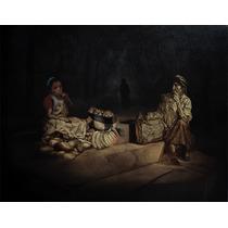 Pintura Óleo/tela