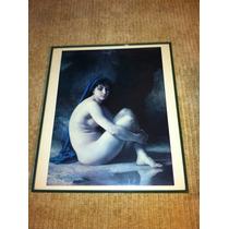 Cuadro Mujer Desnuda