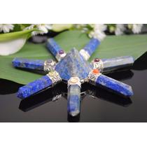 Generador De Energía De Lapis Lazuli