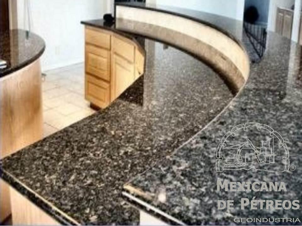 Barras para cocinas dise os arquitect nicos for Barra de granito para cocina precio