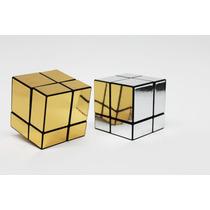 Cubo Mirror 2x2 Competencia Velocidad Lubricado