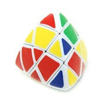 Cubo Rubik Mastermorphix Stickerless