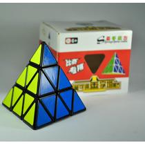 Cubo Rubik Pyraminx Shengshou Speedcube Piramide