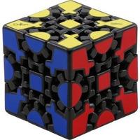 Cubo Gear 3x3 Rubik De Competencia Alta Velocidad Lubricado