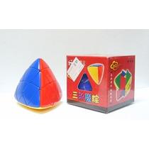 Cubo Rubik Mastermorphix Shengshou Stickerless Df