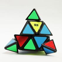 Cubo Rubik Moyu Pyraminx Rompecabezas Puzzles