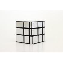 Cubo Rubik :: Shengshou Mirror (oro Y Plata)