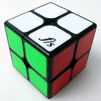 Cubo Rubik Fangshi 2x2 Competencia Velocidad Lubricado