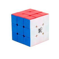 Cubo De Rubik 3 X 3 , Dayan 5 Zanchi