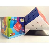 Cubo Rubik 3x3x3 Shengshou Rainbow