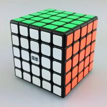 Cubo Rubik Moyu Aochuang 5x5 Competencia Velocidad Lubricado