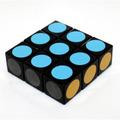 Cubo Rubik Lanlan 1x3x3 Super Floppy Competencia Velocidad