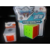 Combo Cyclone Boys 2x2 Y 3x3 Stikerless Cubos Rubik Puebla