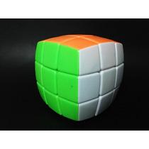 Cubo Rubik 3x3 3d Speedcube Alta Calidad