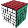Cubo Rubik Shengshou Moyu Aoshi 6x6 De Alta Velocidad J1035