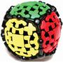 Gear Ball Juego Esfera De Destreza E Inteligencia Tipo Rubik