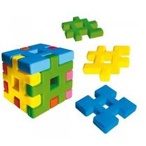 Cubi Max Material Didactico