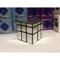 Cubo Rubik Shengshou Espejo Velocidad Y Competencia 3x3x3