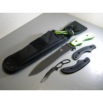 Ka5701 Kabar War Sword Zombie Killer C/fda Cuchillo Ext. Vv4
